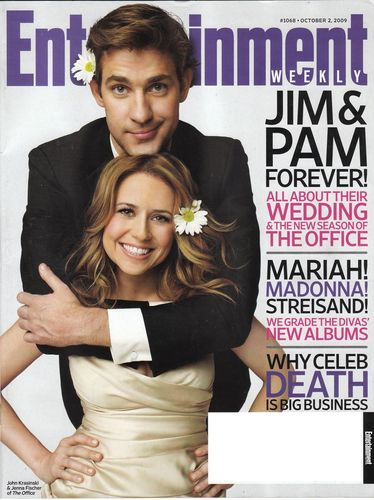 Entertainment Weekly - October 2, 2009