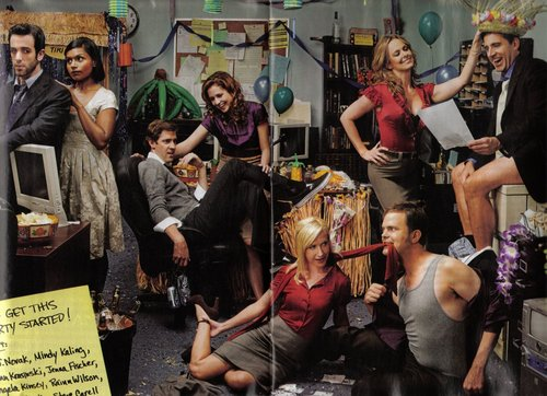 Entertainment Weekly - October 5, 2007
