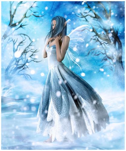 ndoto Fairy