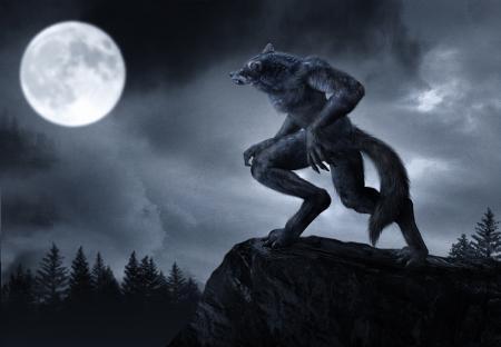 fantasia Werewolf