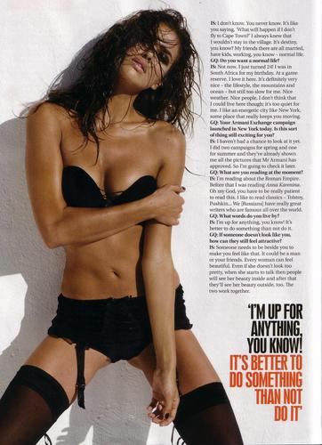 irina shayk fhm south africa 4 pictures to pin on pinterest