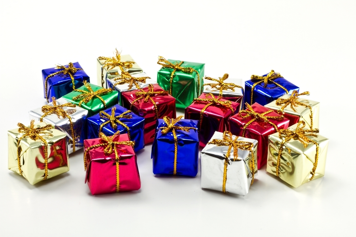 Gifts images Gifts HD wallpaper and background photos ...