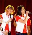 欢乐合唱团 Live Tour 2011 Las Vegas