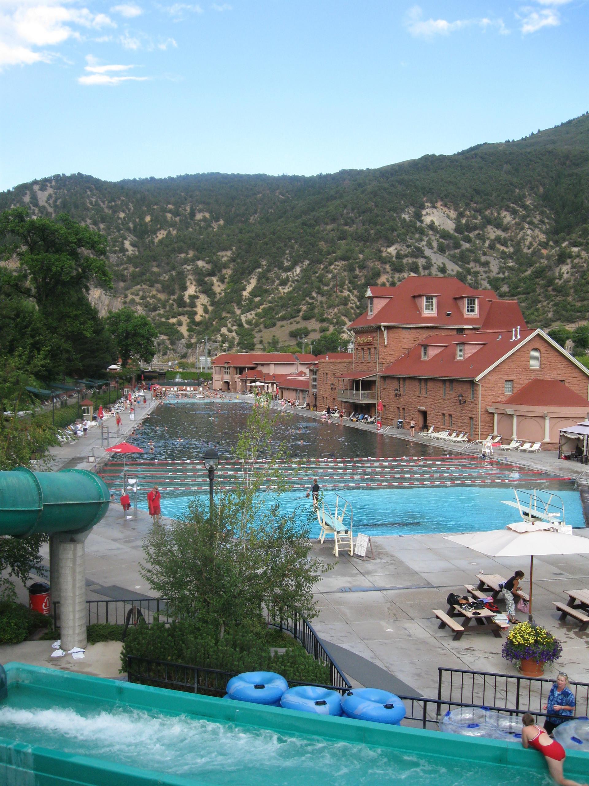 Glenwood Springs,Colorado