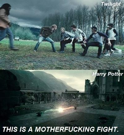 HP Ftw!