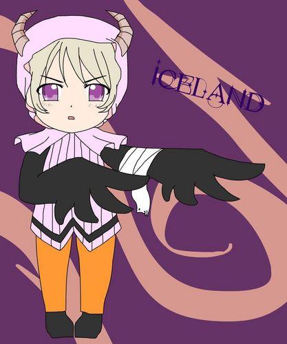 Halloween Iceland