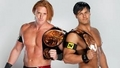 Heath and Justin - wade-barrett-justin-gabriel-heath-slater photo
