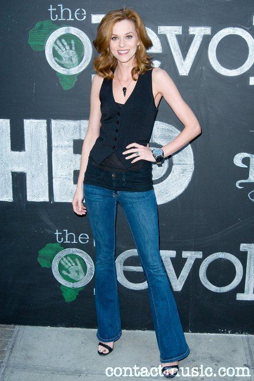 Hilarie Burton05/21/2011 - 2011 Olevolos Project Fundraiser