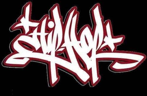 Hiphop graphics
