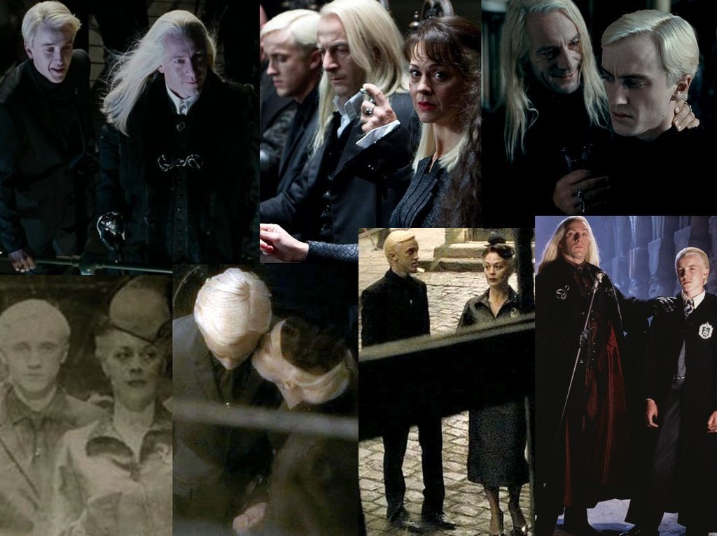 draco malfoyharry potter works archive of our own - 1024×766