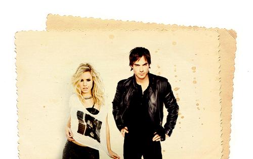 Ian & Kristen