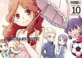 Inazuma Summer