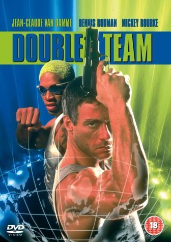 JCVD Double Team ♥