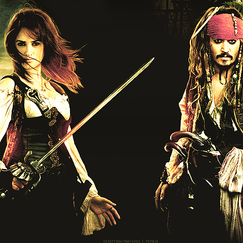 Jack & Angelica