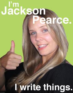 Jackson Pearce Images Jackson Pearce Wallpaper And border=