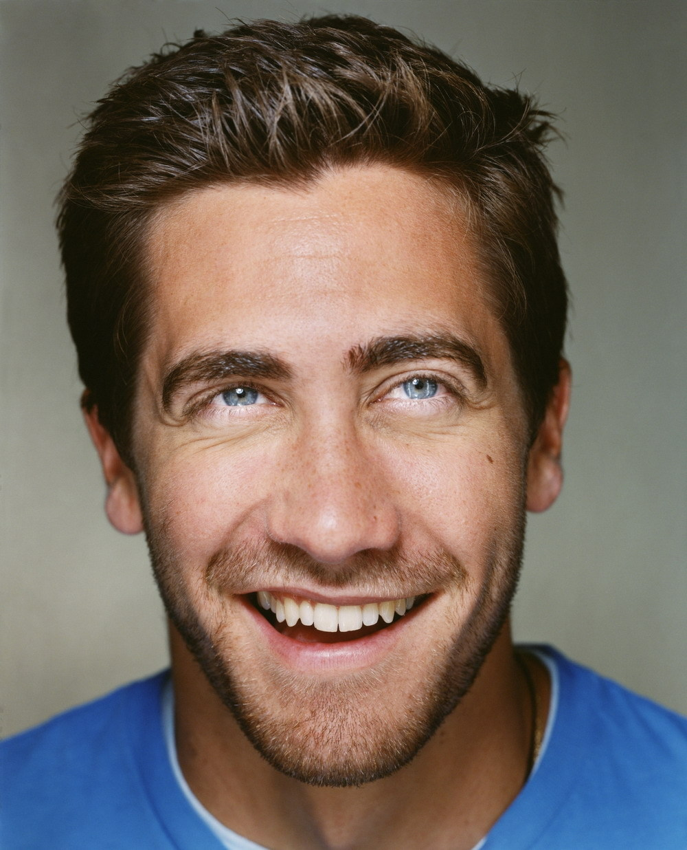 Jake Gyllenhaal - Jake... Jake Gyllenhaal