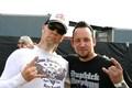 James & Michael Poulsen