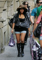 Jersey Shore in Italy. - snooki photo