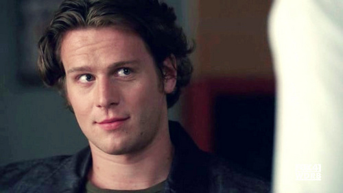 Jesse St. James wallpaper with a portrait entitled Jesse St. James