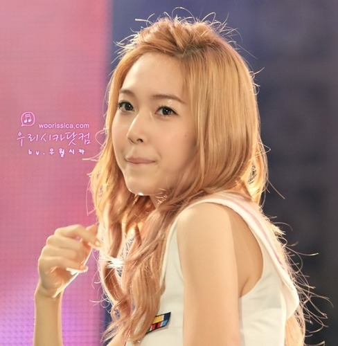 Jessica (SnSd) :D