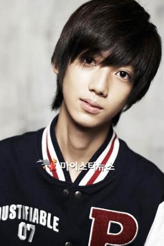 Jo Youngmin