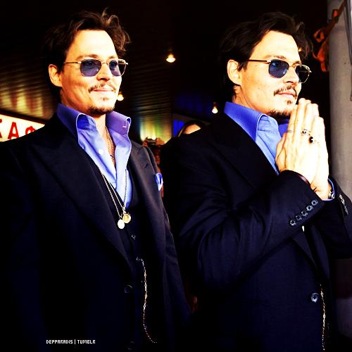 Johnny ~Depp