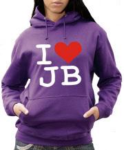 Justin HOT Drew Bieber