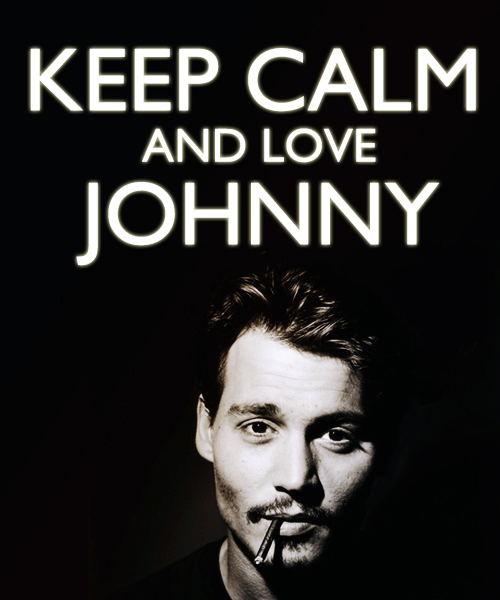 Calm And Love Johnny Depp Johnny Depp Fan Art 22257514 Fanpop