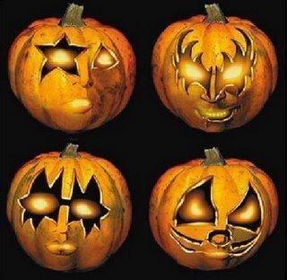 キッス (halloween)