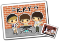 KRY - super-junior fan art