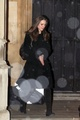 Kate Middleton; 2010 Carol Service