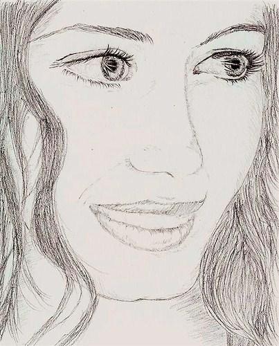 Katie Melua fan Art