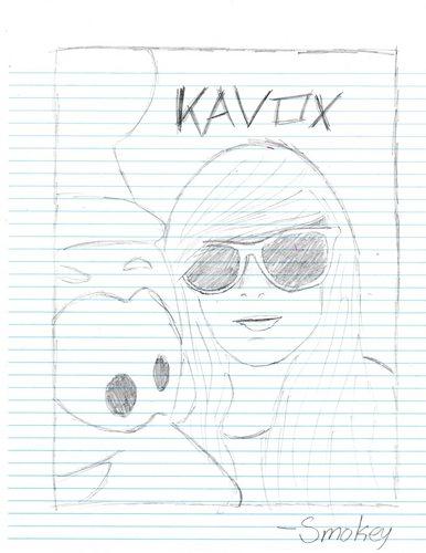 Kavox