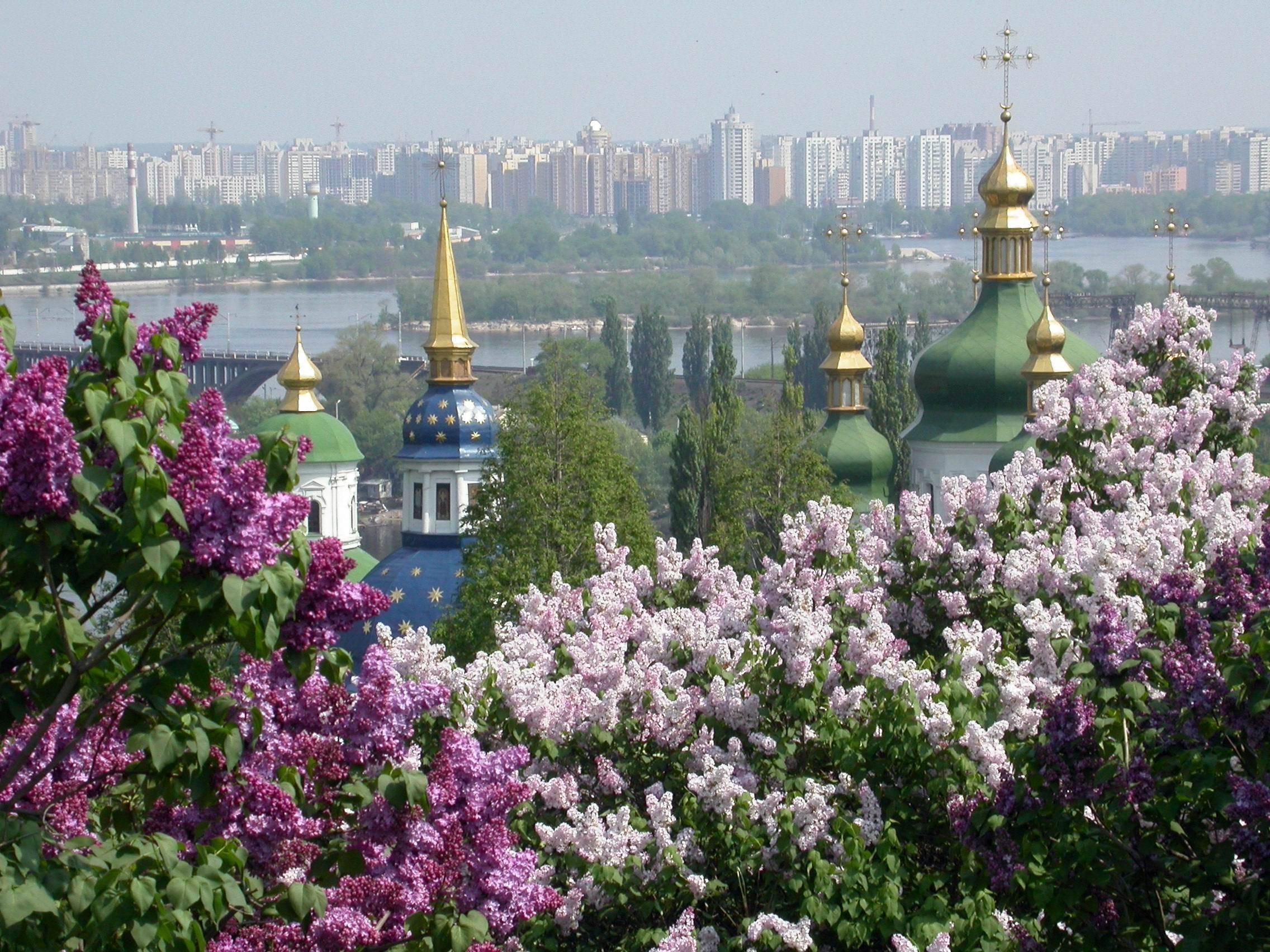 Kiev Ukraine  city photos : Kiev Ukraine Wallpaper 22234239 Fanpop
