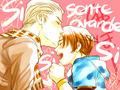 Kiss me~