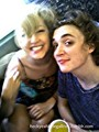 Kyle G & Ambre Leigh - kyle-gallner photo