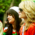 L & D *-* - lea-michele-and-dianna-agron photo