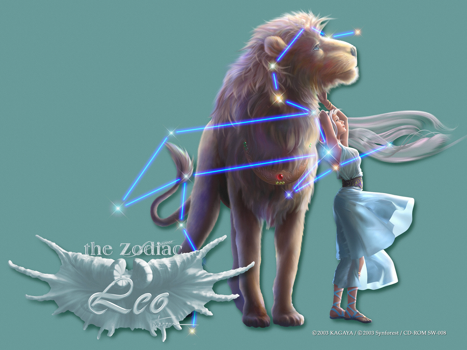 Zodiac Images Leo Hd Wallpaper And Background Photos 22235008