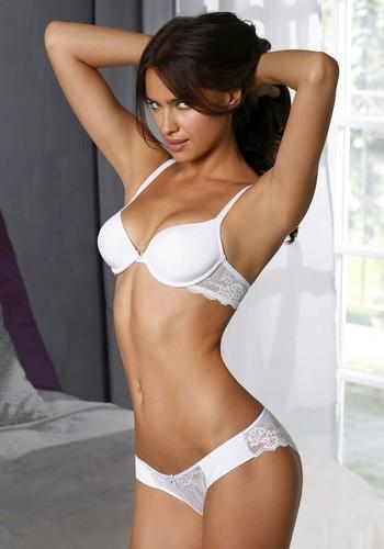 La Senza lingerie Photoshoot