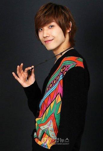 Lee Joon Oh Yeah(MBLAQ)