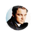 Leonardo DiCaprio - actors icon