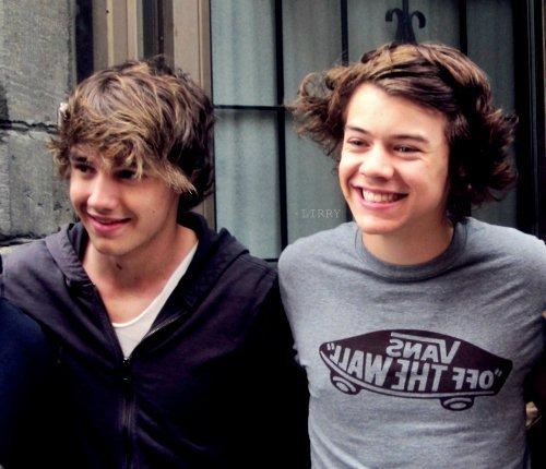 Liam&Harry<3
