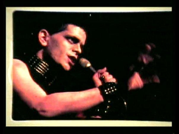 Lou Reed Rock N Roll Animal Www Imgkid Com The Image