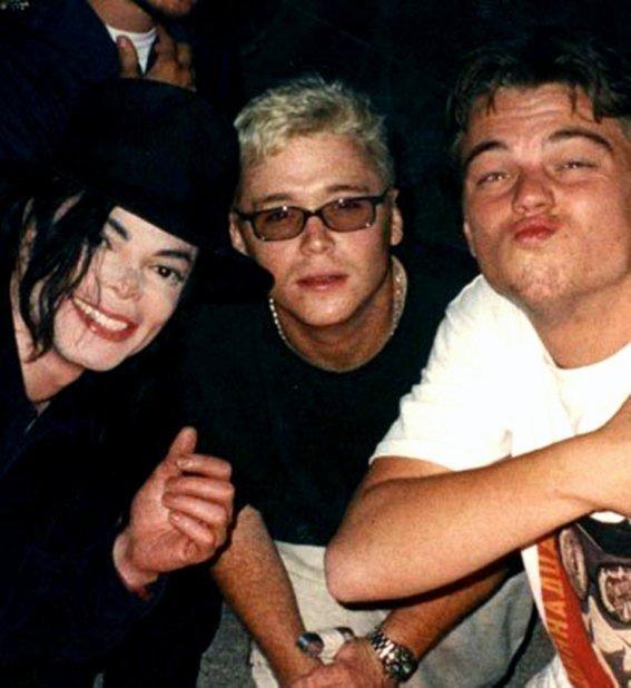 Liebe MJ
