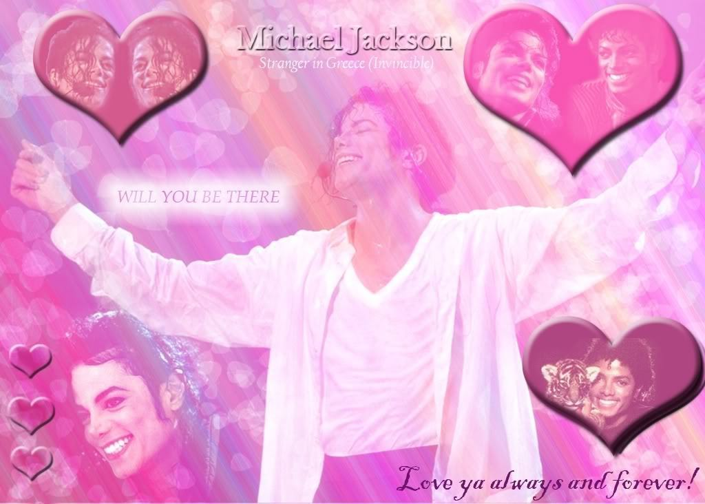 amor MJ