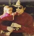 MJ and Prince - michael-jackson photo