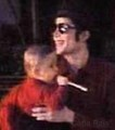 MJ and Prince - michael-jackson photo