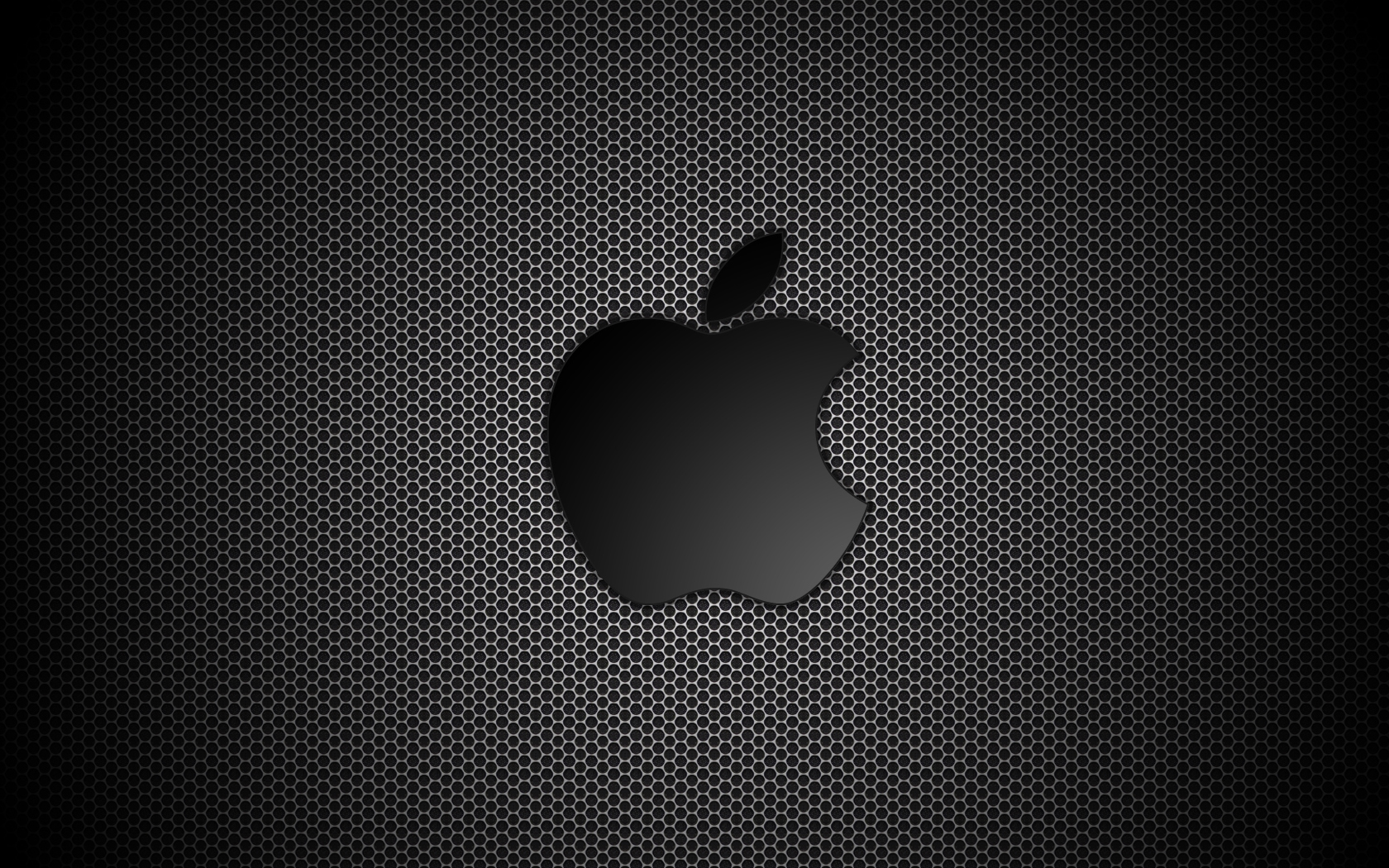 Mac Os The Colour Black Wallpaper 22238912 Fanpop