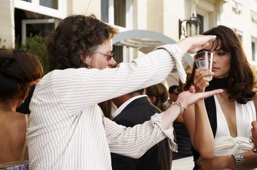 马蒂尼鸡尾酒, 马提尼, 马丁尼 Commercial - Set stills