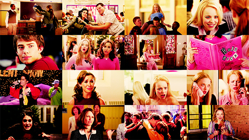 Mean Girls wallpaper possibly containing a concert titled Mean Girls.